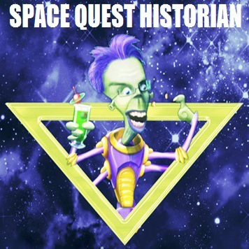 Space Quest Historian