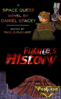 Future's History by Daniel Stacey