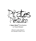 The Pirates of Pestulon