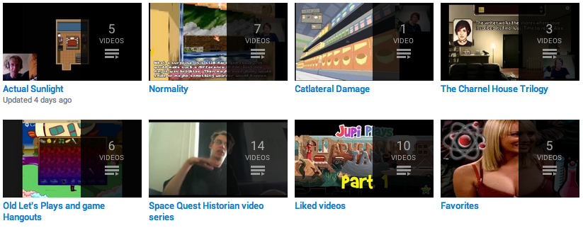 Much YouTube. Very video. Wow.