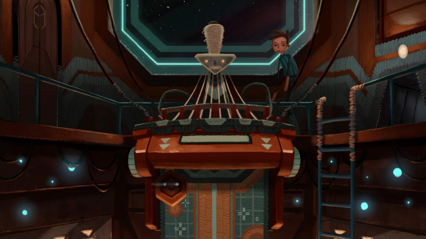 ba-space-weaver