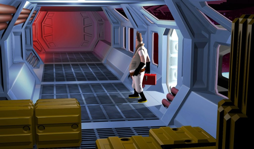 spaceventure